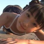 深浦ゆかり「Little Friend」Tバック、スジ連発!ハプニング?美少女JSジュニアアイドル